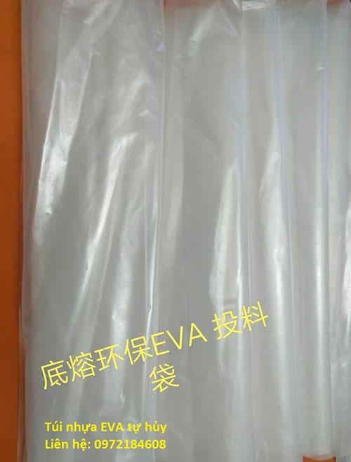 Túi nhựa EVA tự hủy